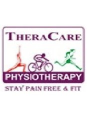 Theracare Physiotherapy Clinic - #223-Sector 22A, Gurgaon, Haryana, 122001,  0