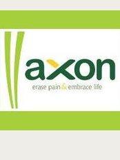 Axon Pain Center - 777, Road Number 3, Journalist Colony, Banjara Hills,Andhra Pradesh, Hyderabad, 500034,