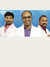Dr Vinoth's Physiotherapy Begumpet - G4 EAST FACE HOME,VAMAN NAYAIK LANE, KUNDANBGH, HYDERABAD, TELANGANA,