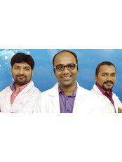 Dr Vinoth's Physiotherapy Begumpet - G4 EAST FACE HOME,VAMAN NAYAIK LANE, KUNDANBGH, HYDERABAD, TELANGANA,  0