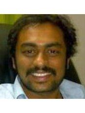 Dr Venu Gopala Rao Remma - Physiotherapist at Shree Krishna Physiotherapy and Rehabilitation Centre