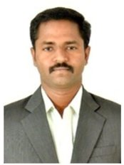Dr JOSEPH PETER RAJAN S PT - Physiotherapist at Sugam Physiotherapy & Pain Relief Clinic