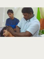 Health Plus Physiotherapy & Pain Clinic - House No: 35/951, MSN Aracade, North Janatha Road, Palarivattom, Kochi, kerela, 682025,