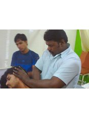 Health Plus Physiotherapy & Pain Clinic - House No: 35/951, MSN Aracade, North Janatha Road, Palarivattom, Kochi, kerela, 682025,  0