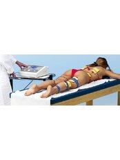 Electrotherapy - Pushpanjali Hi-tech Rehab Center