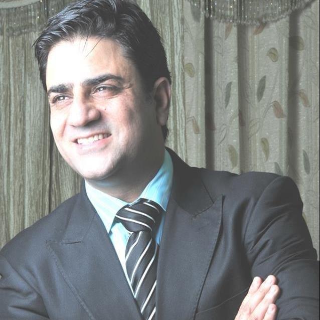 Aijaz Ashai