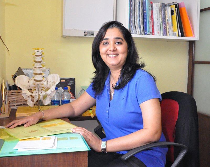 Dr. Anjanas PhysioRehab