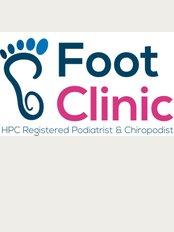Foot Clinic - gurukripa building, grd floor, 522 , svp road, near vihar caffe restaurant, opera house, mumbai, maharashtra, 40002,