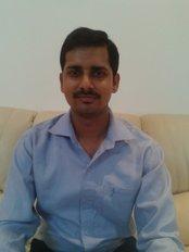 South Mumbai Home Physiotherapy - Dr Jainendra