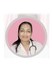 Kulvinder Kaur - Physiotherapist at Advanced Physiotherapy and Rehablitation Center