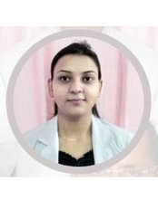 Mamta Chaudhary - Physiotherapist at Advanced Physiotherapy and Rehablitation Center