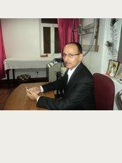 Dr.Talwar's Physiotherapy Clinic - C-46, Sector 34, c/o Dhama Clinic, Near Billabong School, Noida, Uttar Pradesh, 201307,
