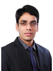 Dr Abhinav Tyagi - Physiotherapist at Vikalp Physiotherapy Clinic