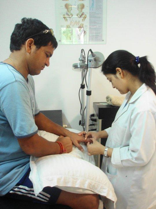 Massage therapy at bangalore - 3 part 6