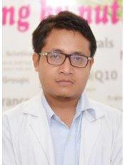 Dr Litan  Kalai - Physiotherapist at Vikalp Physiotherapy Clinic