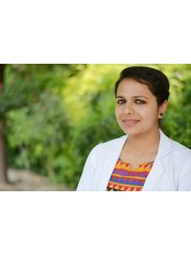 Dr Sonal  Shukla - Physiotherapist at Vikalp Physiotherapy Clinic