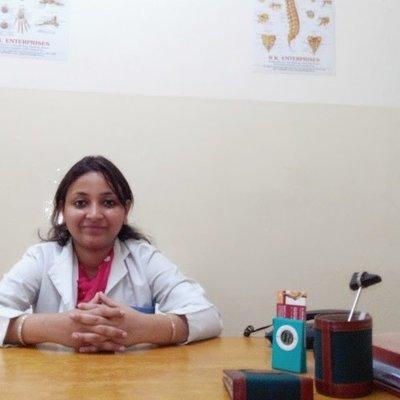 Vinayak Physiotherapy (Vinayak Hospital)