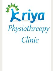 Kriya Physiotherapy - Bahour - 41,Kanniyakovil Road, (Opposite to Uco Bank), Bahour,