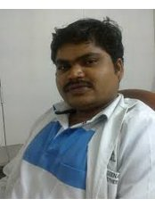 Dr Seenaiah Batta - Physiotherapist at Nirmatha Health Care
