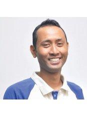 Mr Abdul Rasid - Physiotherapist at EastWest Physio & Rehab - Citywalk Sudirman