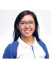 Ms Selvya Indah - Physiotherapist at EastWest Physio & Rehab - Citywalk Sudirman
