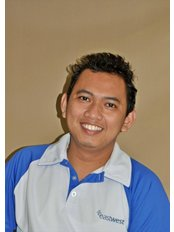 Florentinus Handoko Putra - Physiotherapist at EastWest Physio & Rehab - Citywalk Sudirman