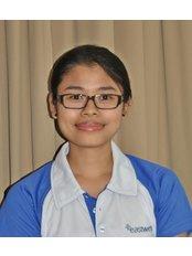 Lomalia Sari - Physiotherapist at EastWest Physio & Rehab - Citywalk Sudirman
