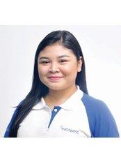 Ms Gabriella Raka Dewi - Physiotherapist at EastWest Physio & Rehab - Citywalk Sudirman
