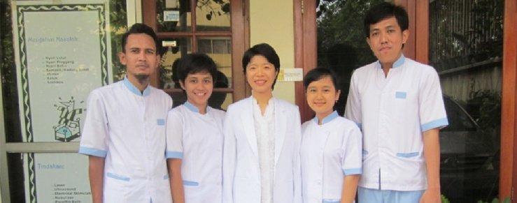 Physical Rehabilitation Clinic - West Jakarta