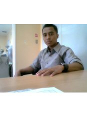 Mr Muhammad Gustrin syah - Physiotherapist at Excellent Physiotherapy