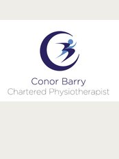 Conor Barry Chartered Physiotherapy Clinic - Company Logo