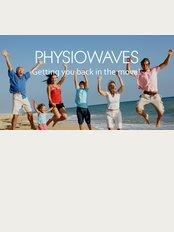 PhysioWaves - Medical Centre, Main Street, Ennistymon, Co. Clare,