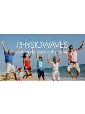 PhysioWaves - Medical Centre, Main Street, Ennistymon, Co. Clare,  0