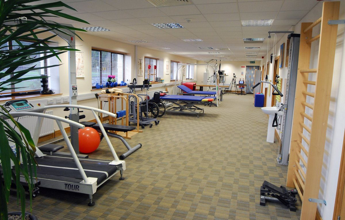 how to become a physiotherapist in ireland