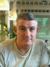 Cork Sports Injury Clinic - Mr Paul MacDonald NMT