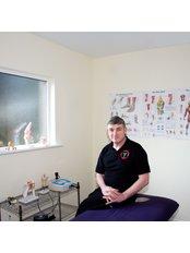 Physiotherapist Consultation - Cork Sports Injury Clinic