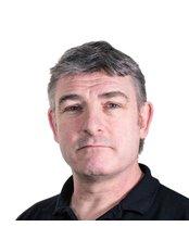 Paul MacDonald NMT - Cork Sports Injury Clinic