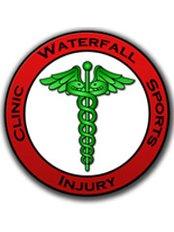 Logo - Cork Sports Injury Clinic