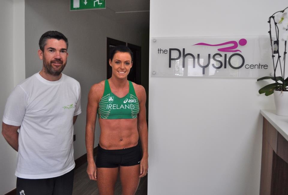 The Physio Centre - Glanmire