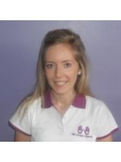 Emma OSullivan - Physiotherapist at The Physio Company - Patrick's Quay