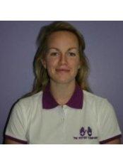 Niamh OSullivan - Physiotherapist at The Physio Company - Patrick's Quay
