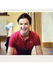 Ms Orlagh Sampson -  at Sampson Physiotherapy