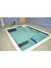 Hydrotherapy - Kiltipper Woods Physio and Hydrotherapy Clinic