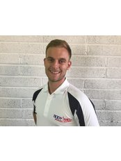 Mr Sam Rice - Physiotherapist at PhysioCentre
