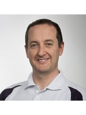 Mr Martin  Quinn - Consultant at PhysioCentre