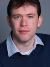 Joseph Lalor - Physiotherapist at DBC Ashleaf