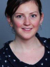 Sandra McNally - Physiotherapist at DBC Ashleaf