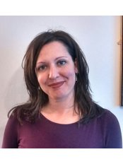 Ms Alexandra Earl - Practice Therapist at Archview Physiotherapy Pain and Sports Injury Clinic Ranelagh