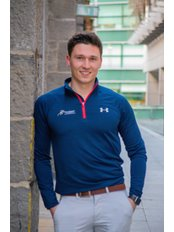 Mr Jake Nalepa - Practice Therapist at Archview Physiotherapy Pain and Sports Injury Clinic Ranelagh