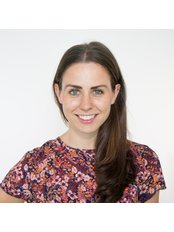 Ms Danielle Moran - Physiotherapist at Archview Physiotherapy Pain and Sports Injury Clinic Ranelagh